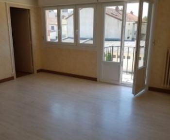 Location Appartement avec balcon 2 pièces Vitry-le-François (51300)