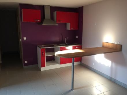 Location Maison 3 pièces Bertincourt (62124)