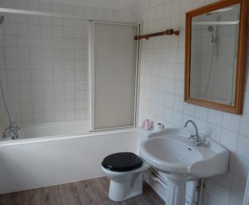 Location Maison 5 pièces Verneuil-en-Halatte (60550)