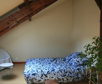 Location Appartement 2 pièces Auxerre (89000) - Centre Ville
