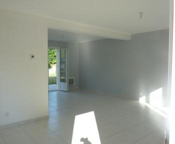 Location Maison 4 pièces Le Meux (60880)