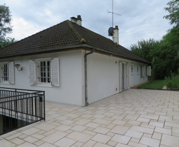 Location Maison 5 pièces Vaux (89290)