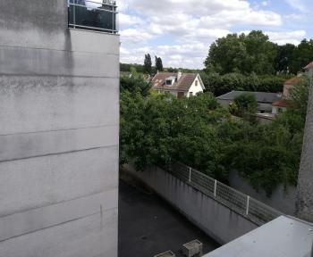 Location Appartement  pièces Reims (51100) - QUARTIER ST ANNE