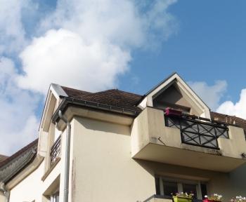 Location Appartement avec balcon 2 pièces Montfort-l'Amaury (78490)