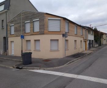 Location Appartement rénové 2 pièces Reims (51100) - proche centre ville