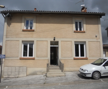 Location Maison de village 5 pièces Florent-en-Argonne (51800)