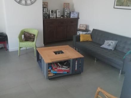Location Maison 4 pièces Raillencourt-Sainte-Olle (59554)