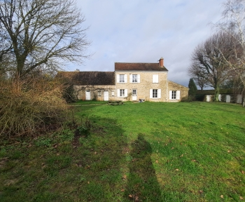 Location Maison 9 pièces Orgerus (78910)