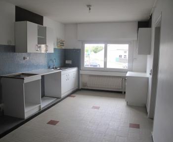 Location Appartement 4 pièces Colombey-les-Belles (54170) - F4 COLOMBEY