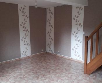 Location Maison 5 pièces Louvignies-Quesnoy (59530)