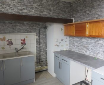 Location Appartement 5 pièces Maubeuge (59600)