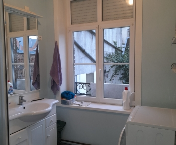 Location Appartement 4 pièces Avesnes-sur-Helpe (59440)