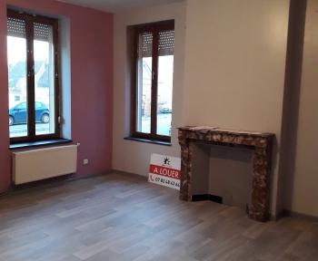 Location Maison 5 pièces Wignehies (59212)