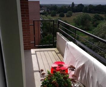 Location Appartement 4 pièces Maubeuge (59600)