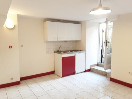 Location Appartement 1 pièce Blois (41000) - Blois Vienne