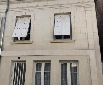 Location Maison de ville 5 pièces Selles-sur-Cher (41130) - COEUR DU CENTRE