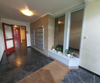 Location Appartement 3 pièces Saint-Saulve (59880)