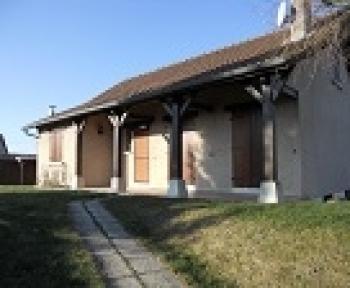 Location Maison de village 6 pièces Florent-en-Argonne (51800)