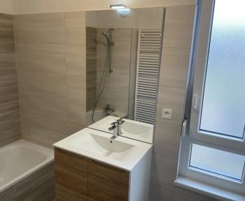 Location Appartement neuf 3 pièces Haguenau (67500) - proche centre ville et autoroute